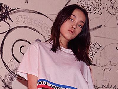 Levi's T-Shirts & Tops