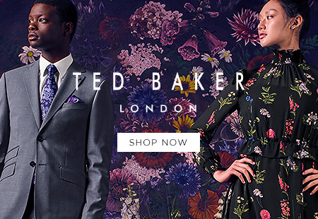 Ted Baker Women's AW18 now on The Hut