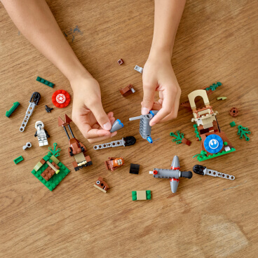 The best lego sets for all ages