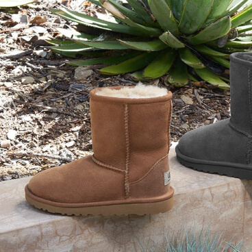 UGG Buying Guide & Care Guide
