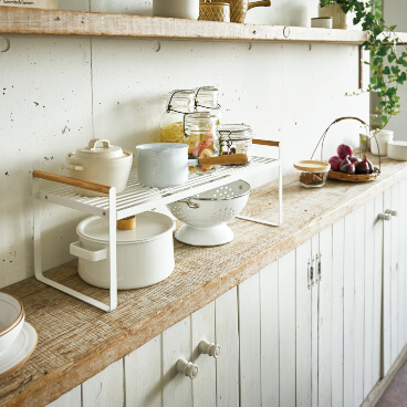 25% off Cleaning & Storage