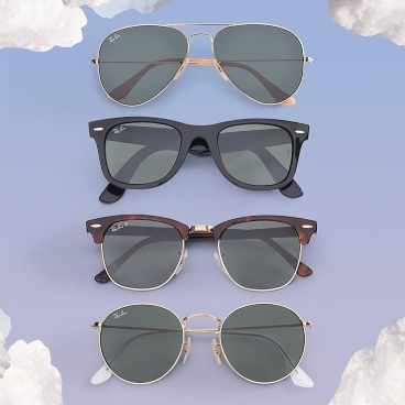 Ray-Bans style guide