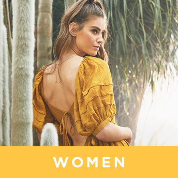 Up to 30% off Womenswear