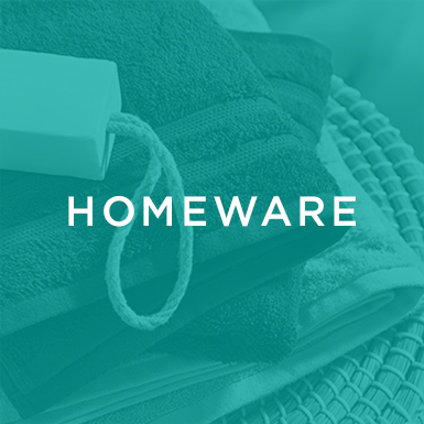 Up to 40% off Homeware Sale