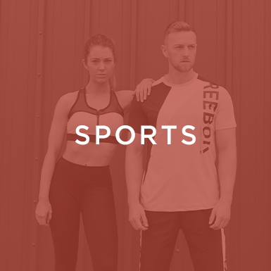 Up to 50% off Sportswear Sale