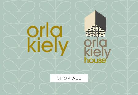 Orla Kiely Fashion & Home