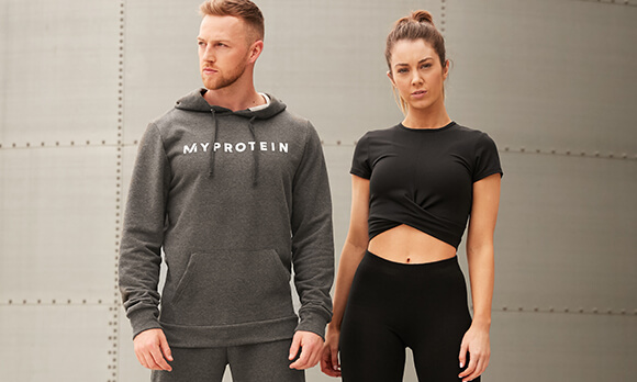 30% off selected Myprotein Clothing