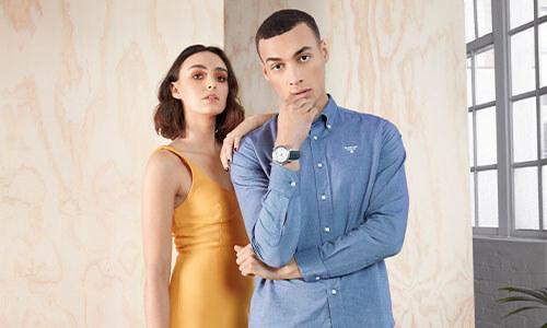 men's and women's fashion