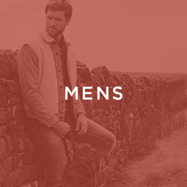 Up to 50% off Menswear Sale