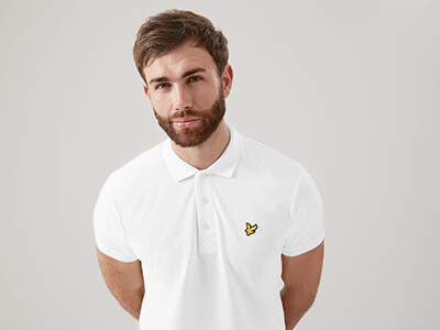 Lyle and Scott SALE