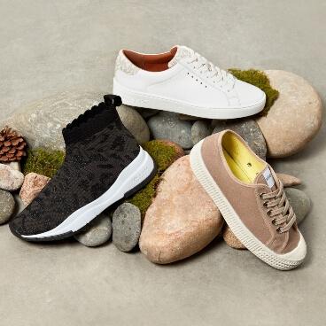 20% off Footwear & Accessories