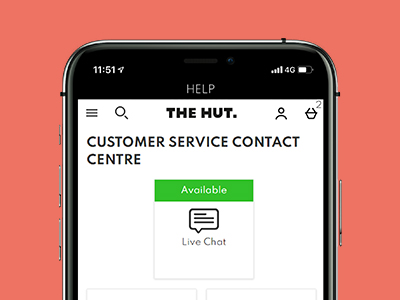 24/7 customer service support...