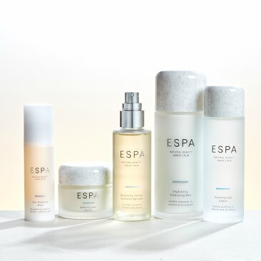 3 for 2 on ESPA