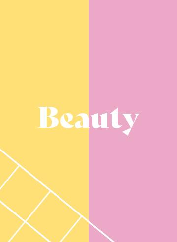Shop our beauty sale