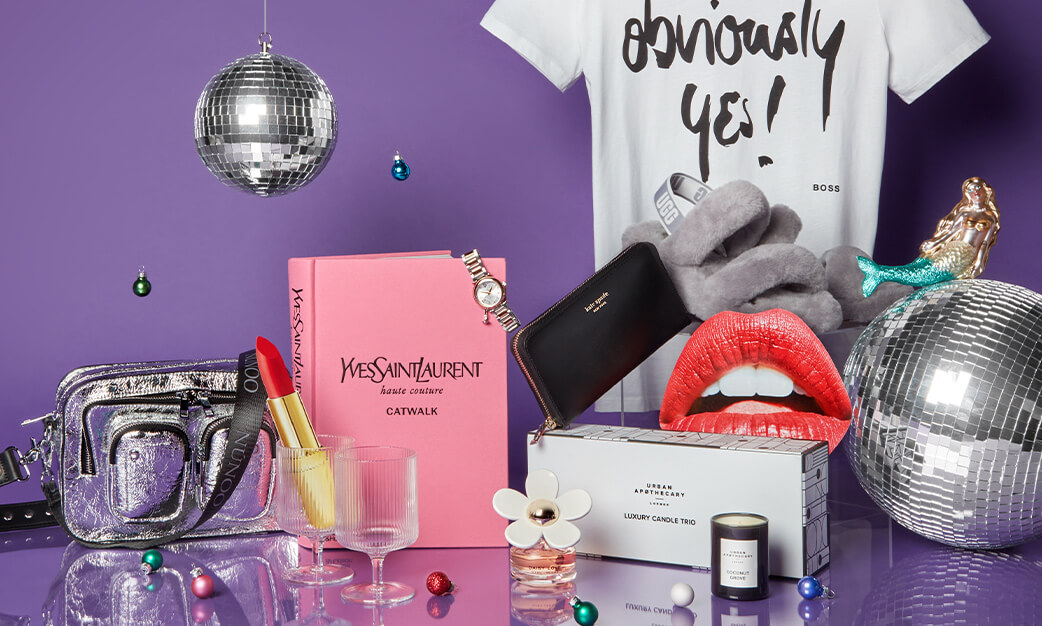 Top Gifts for Her