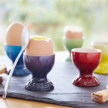 Le Creuset Egg Cups