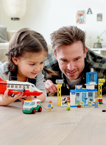 10% off selected LEGO lines this February