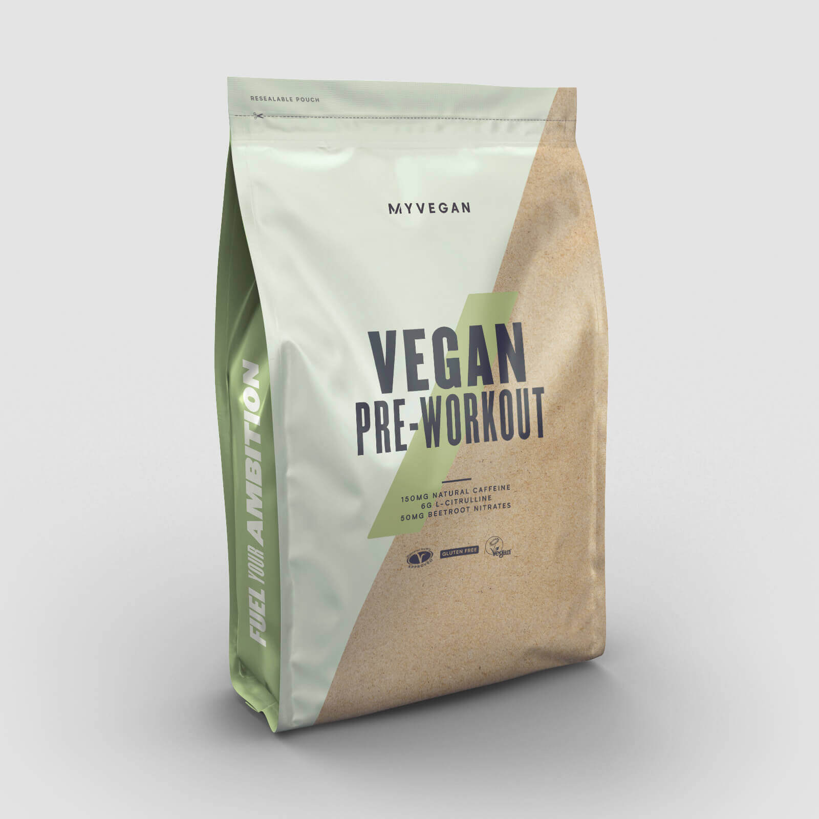 Best Plant-Based Pre-Workout
