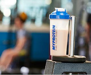 Protein: Vor oder nach dem Training?