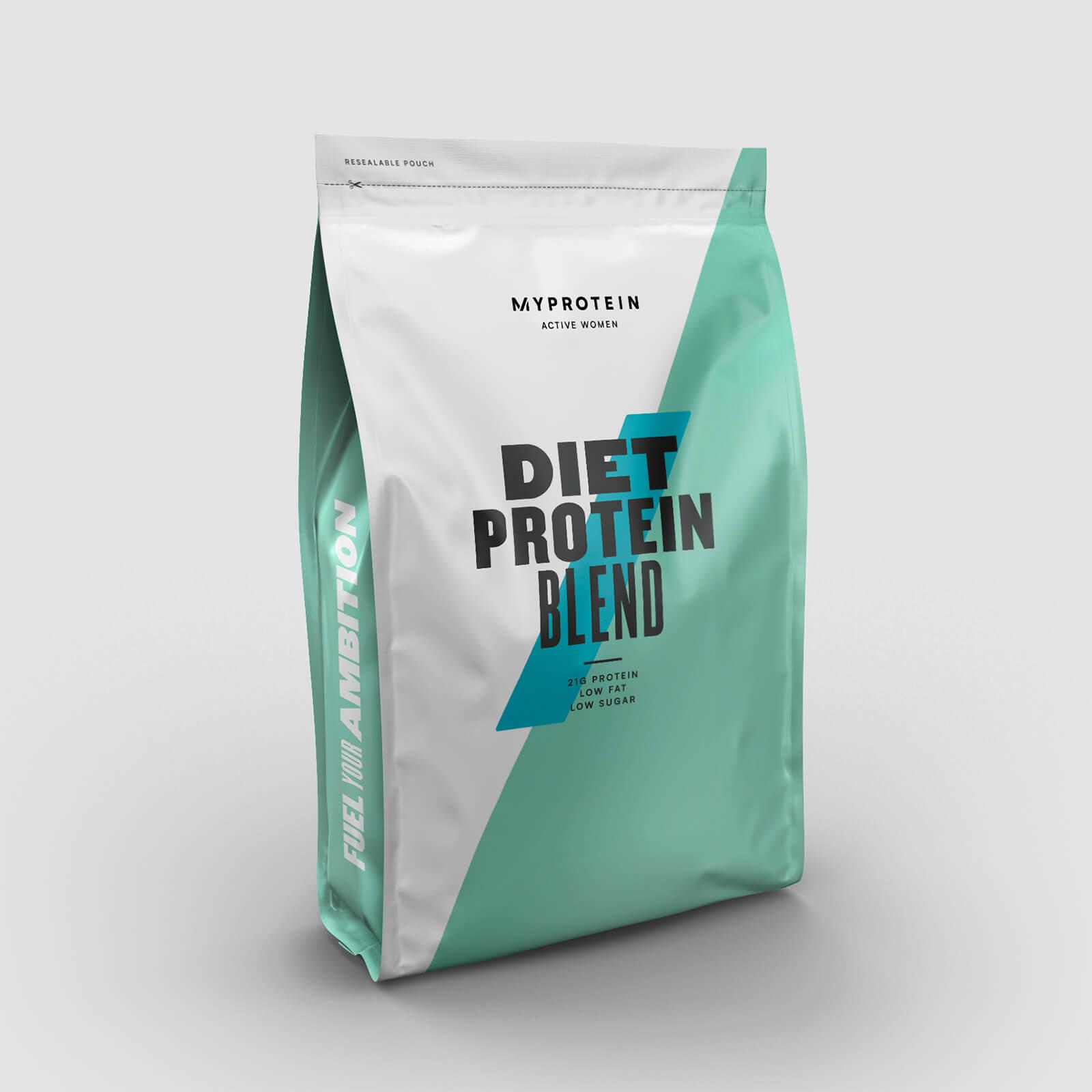 Diet Protein Blend
