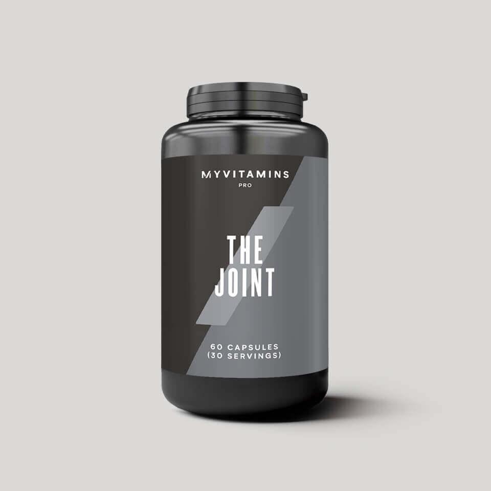 Beste vitamine voor gewrichten
