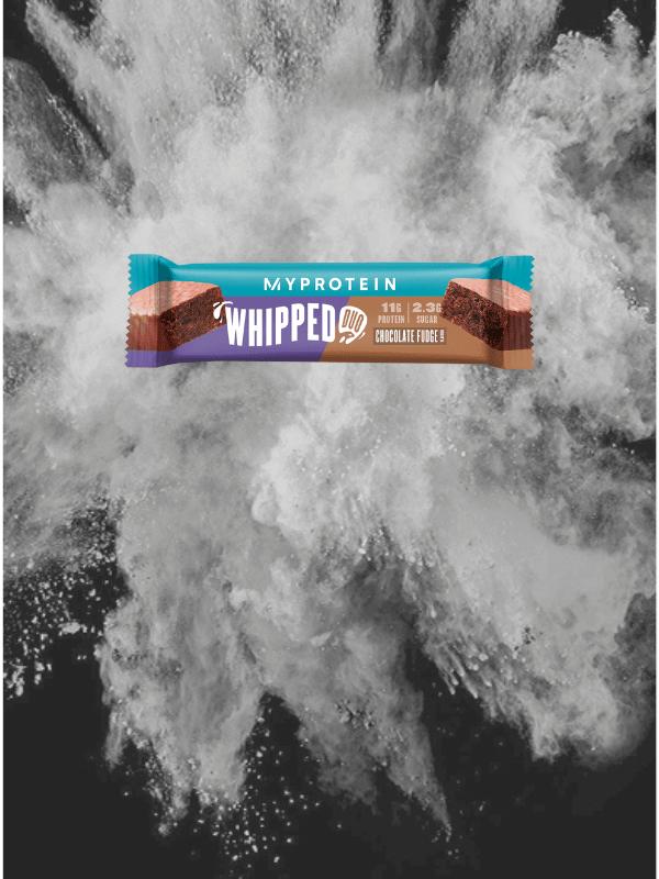 Whipped Duo's -Шоколадов фъдж