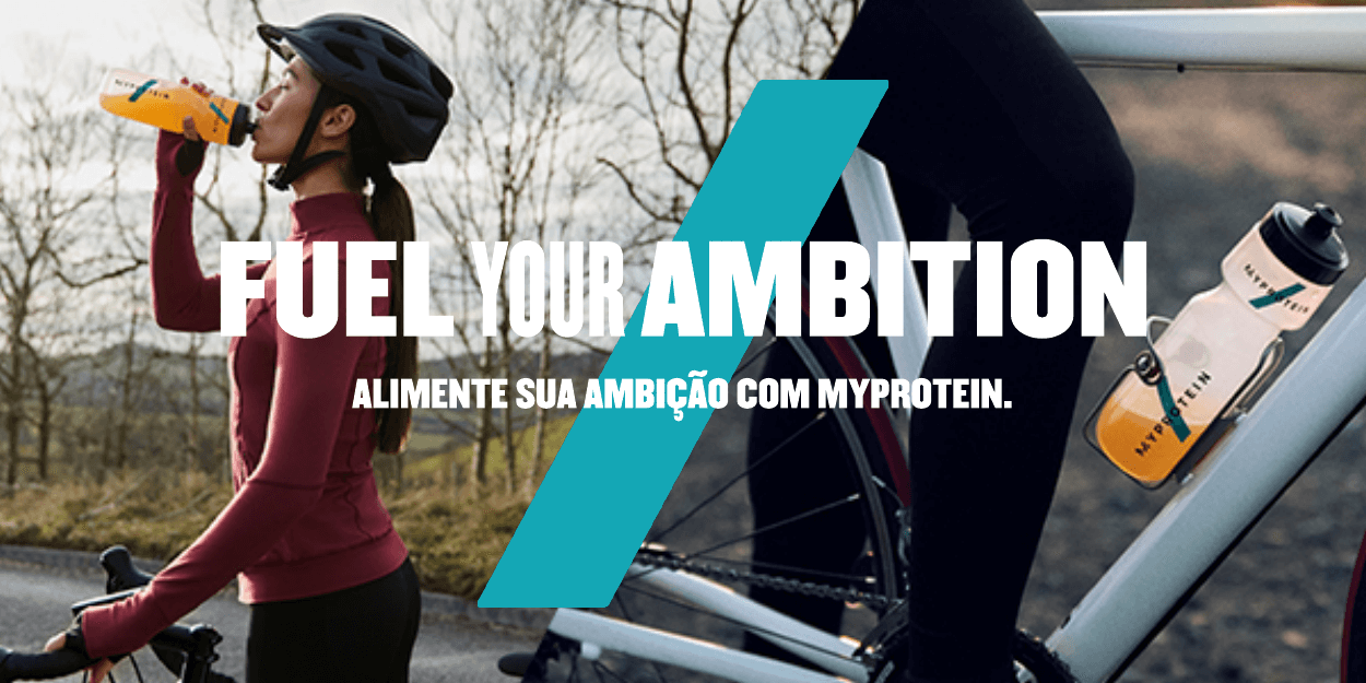 FUEL YOUR AMBITION about us