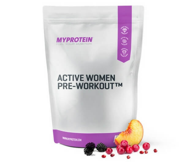 <b>ACTIVE WOMEN RANGE</b>