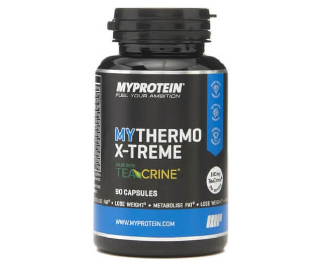 <b>MY THERMO X-TREME</b>