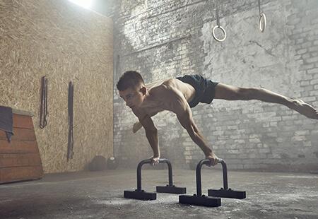 各式丰富产品—助你达成健身目标