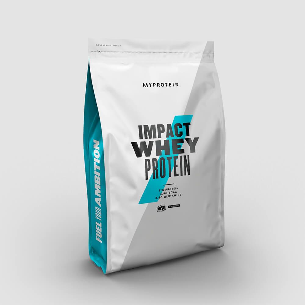 Nejprodávanější protein
