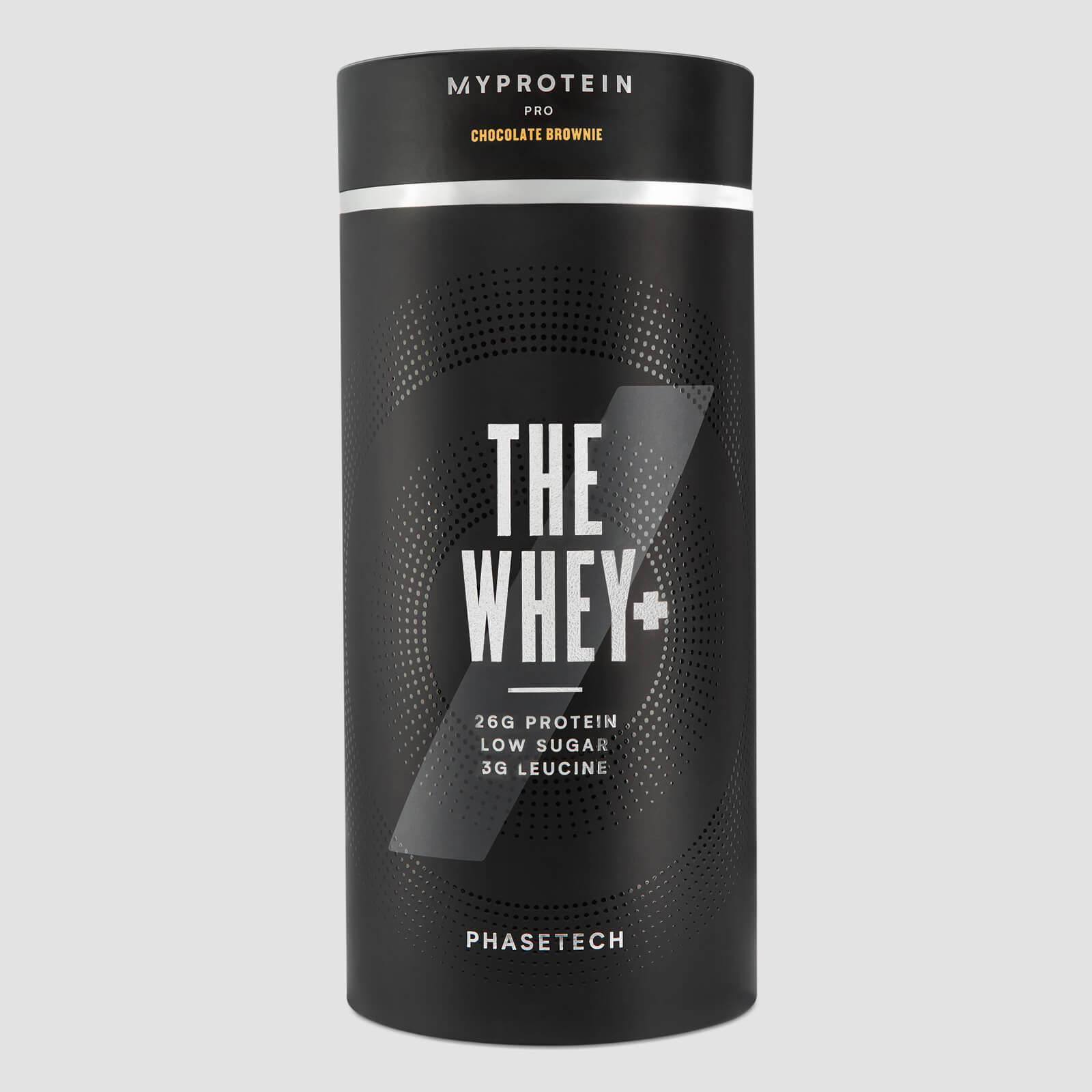 Nejlepší prémiový protein