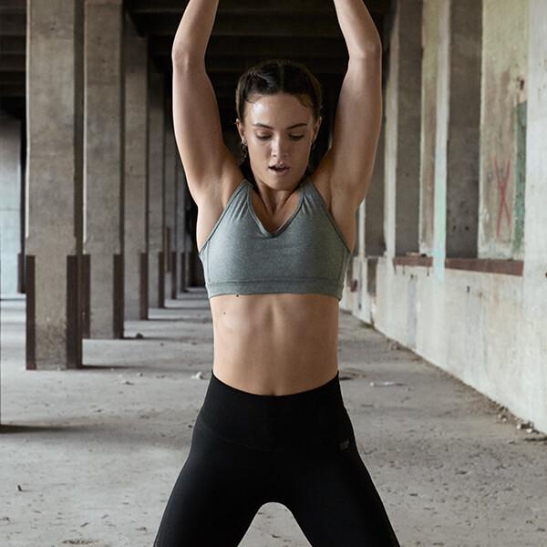 <b>CrossFit - životní styl a komunita?</b>
