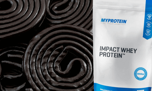 WHEY PROTEIN LAKRIDS