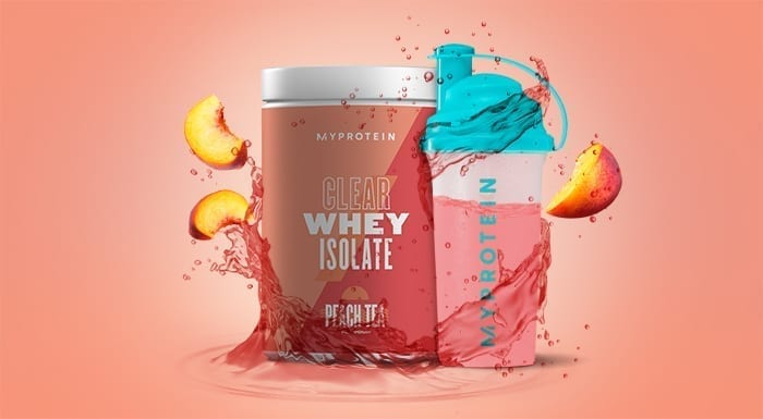 Clear Whey