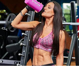 Veganes Pre-Workout: Was brauchst du?