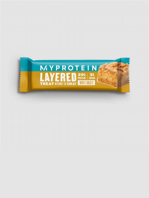 Layered bar
