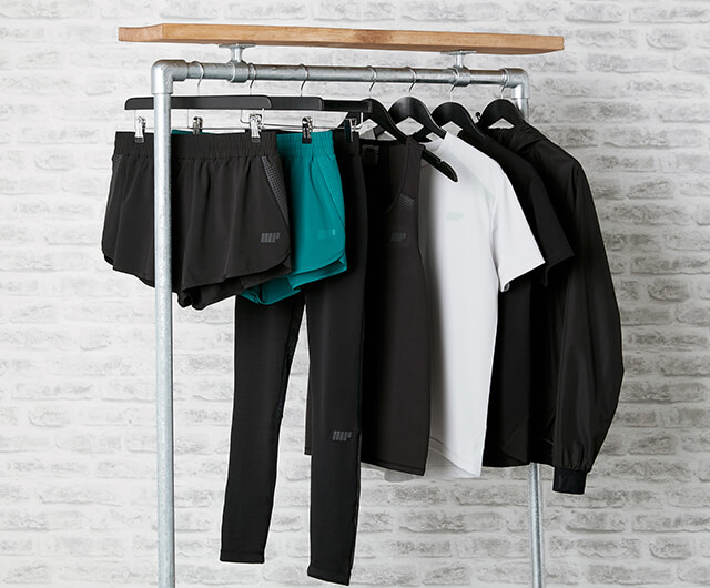 <b>Introducing Boost - the latest men's collection</b>
