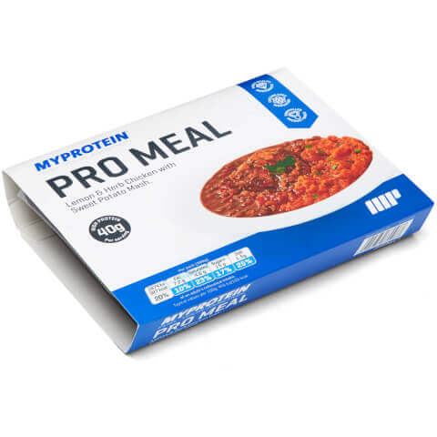 Protein meals - best pre-workout meal