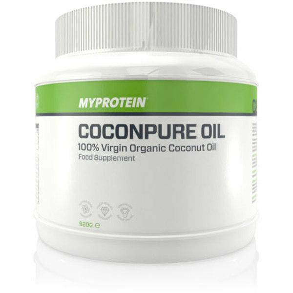 Coconpure oil - best organic oil