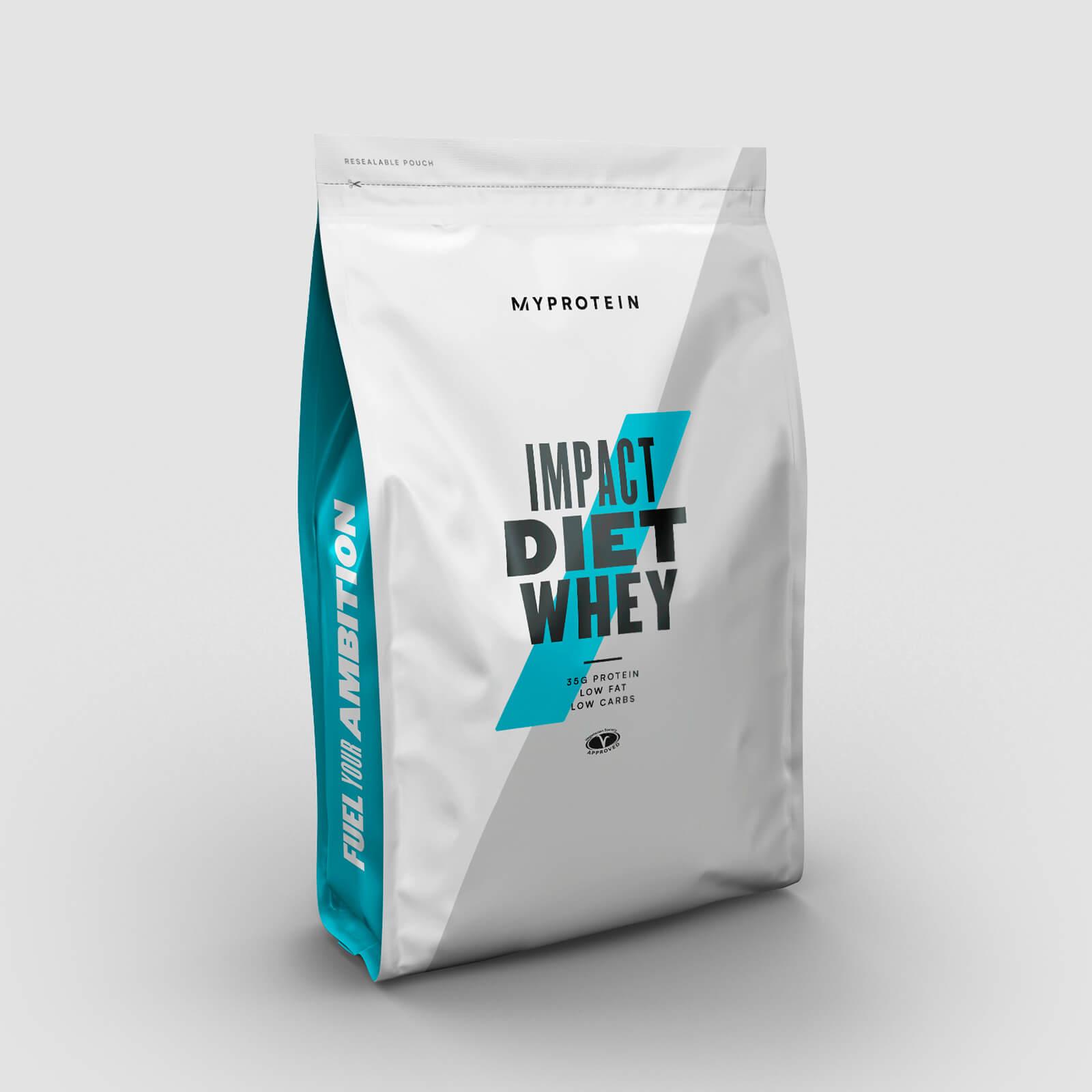 Best Diet Protein Powder