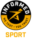 Informed Sport Accreditation