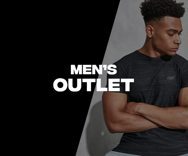 Men's Outlet