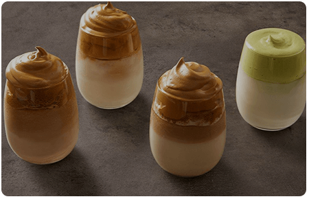 High protein whipped coffee recipe