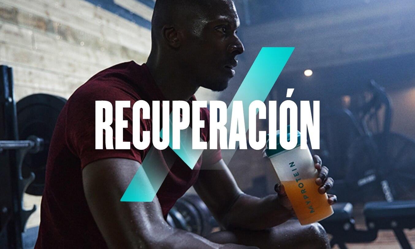 COMPRAR PRODUCTOS DE RECUPERACIÓN