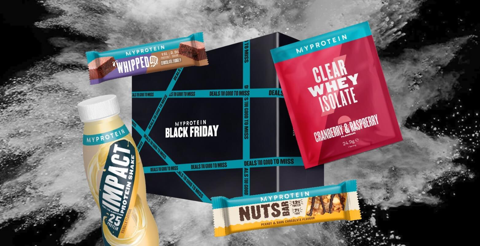 Box Black Friday Box