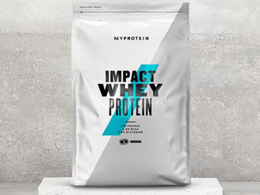<b>Qu'est-ce que la protéine de Whey?</b>