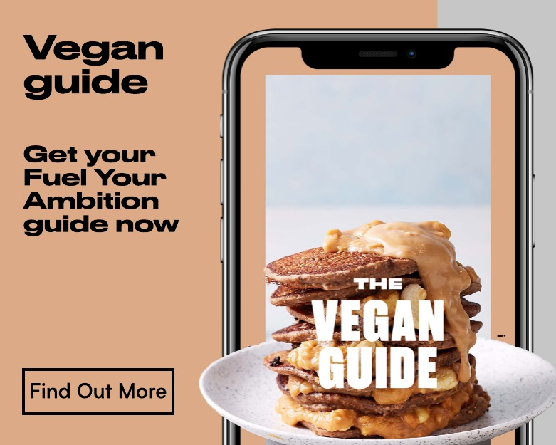 The Vegan Guide