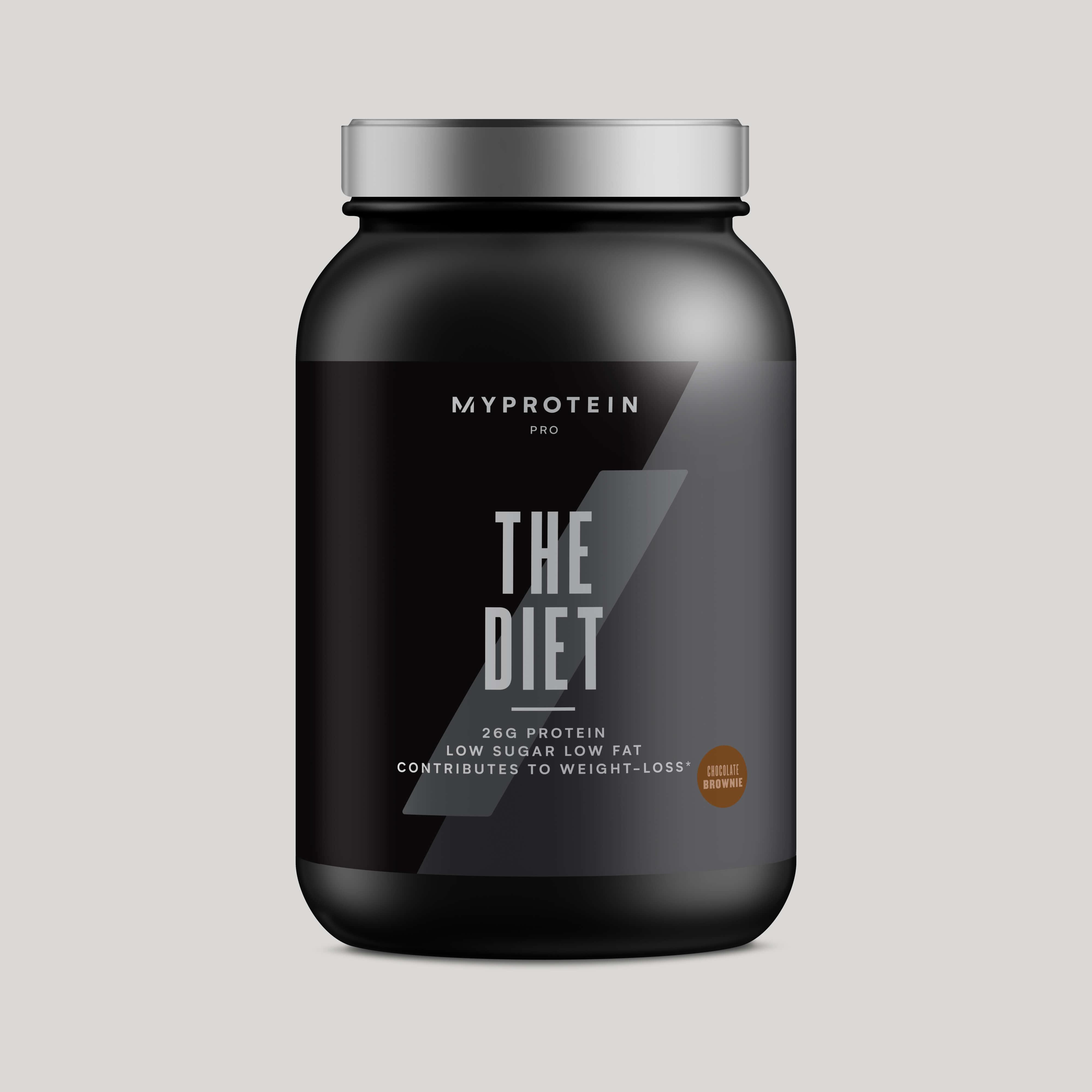 A legjobb fogyókúrás / diétás fehérjepor