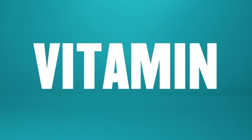 Vitaminok}